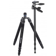 56252 CONCEPT ONE 625M OT35 tripod with head and monopod