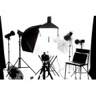 Photo studio rent in Vilnius
