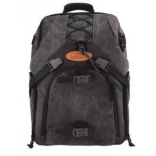 Kalahari camera backpack Kapako K-71 black,  440171, 48 cm