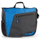 SKOOBA Techlife Netbook/iPad Messenger Blue R703-103