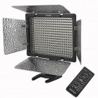 Yongnuo YN-300-ii LED video light- rent