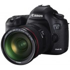Canon EOS 5D Mark III with su 24-70mm/ 4L lens