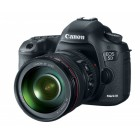 Canon EOS 5D Mark III with su 24-105mm/ 4L lens