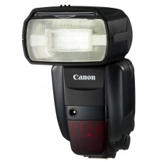 Canon Speedlite 600EX-RT flash