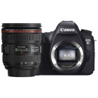Canon EOS 6D Kit 24-70mm f/4L IS US